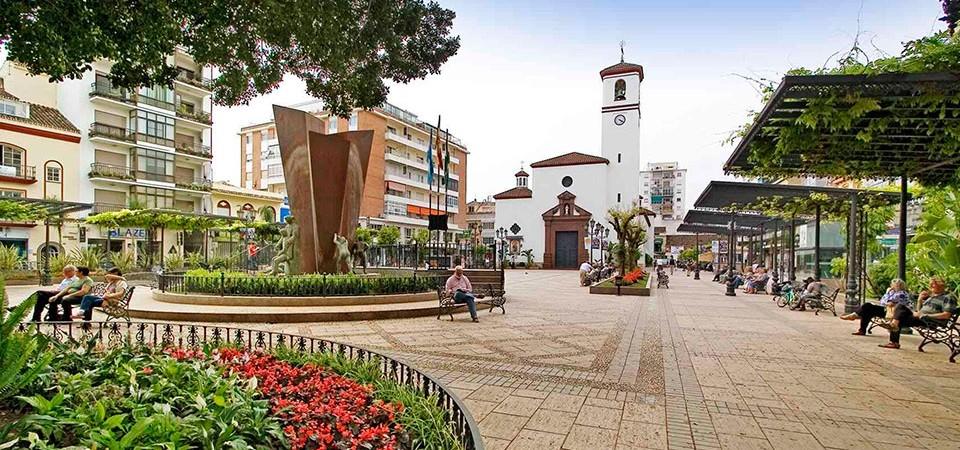 ¡Descubre Fuengirola!